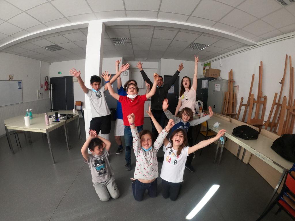 Ateliers Enfants 2021